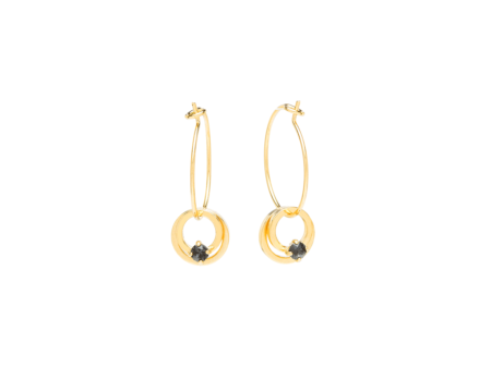 Boucles TAMI II anthracite